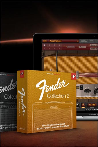-70% sur les Fender Collection
