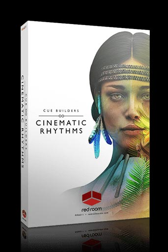 -50% sur Cue Builders Cinematic Rythms