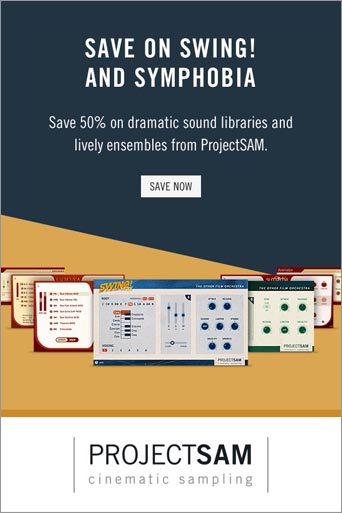 -50% chez ProjectSAM