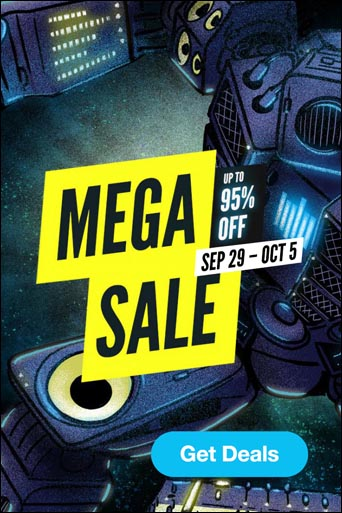 Mega Sale chez Plugin Alliance !