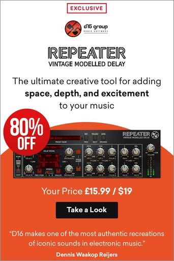 -80% sur Repeater