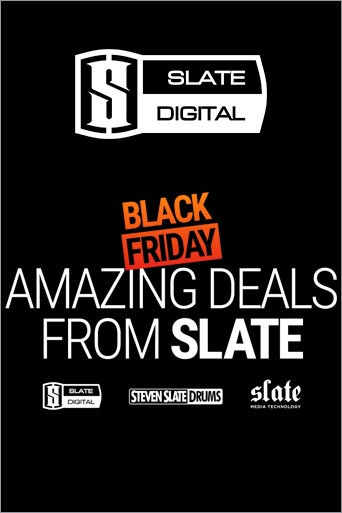Slate fait son Black Friday