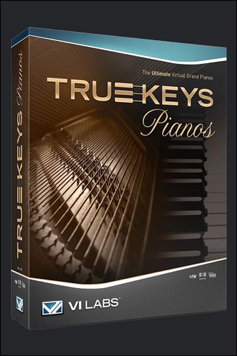 -74% sur True Keys Pianos