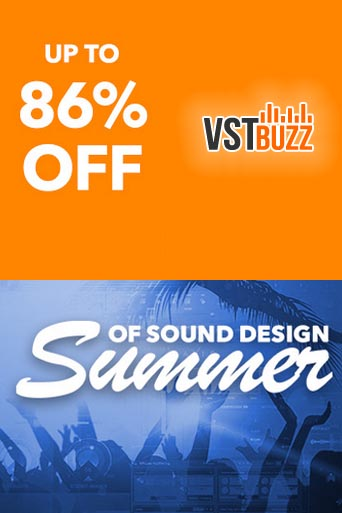 VSTbuzz fait son Summer Sale !