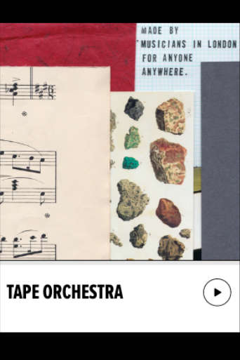 Tape Orchestra
