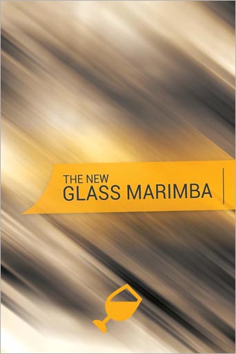 The New Glass Marimba