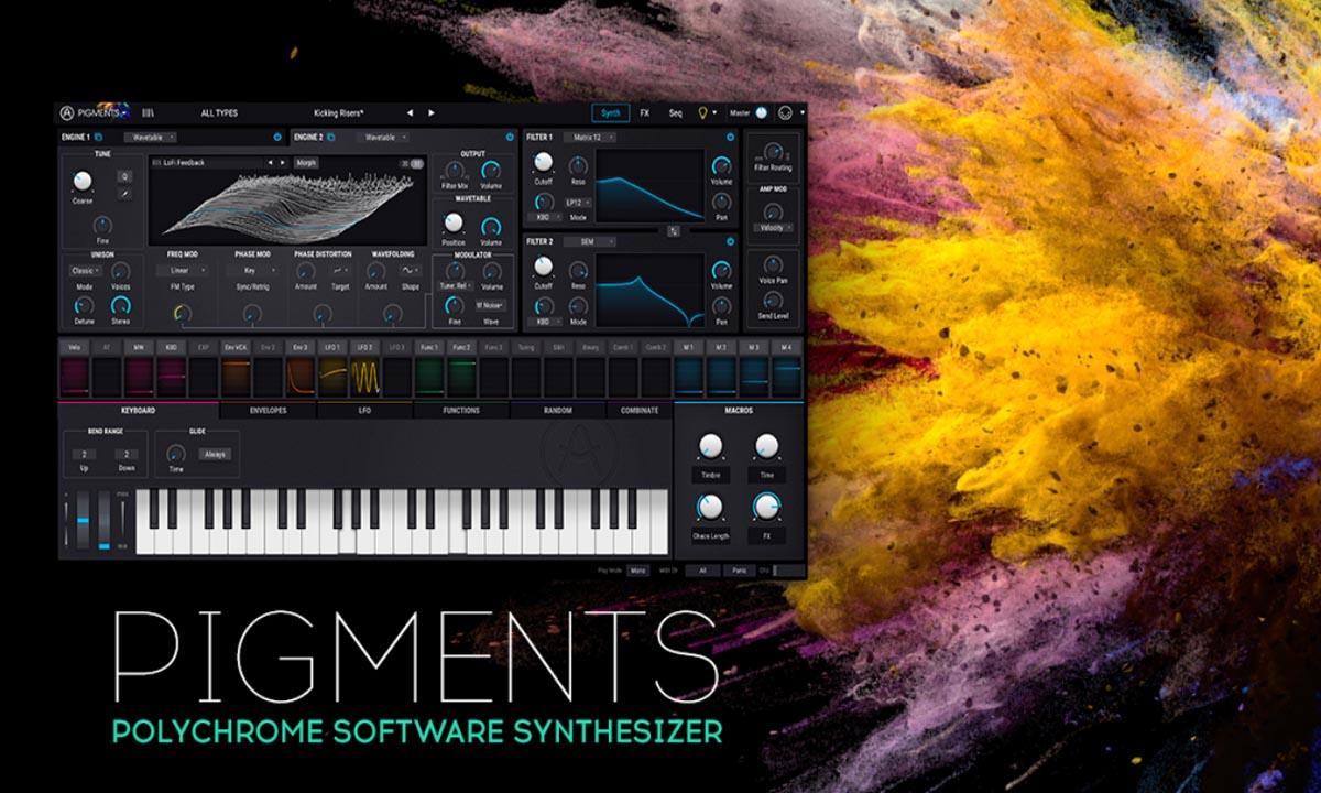 Planet Home-Studio - Neural DSP Fortin Nameless