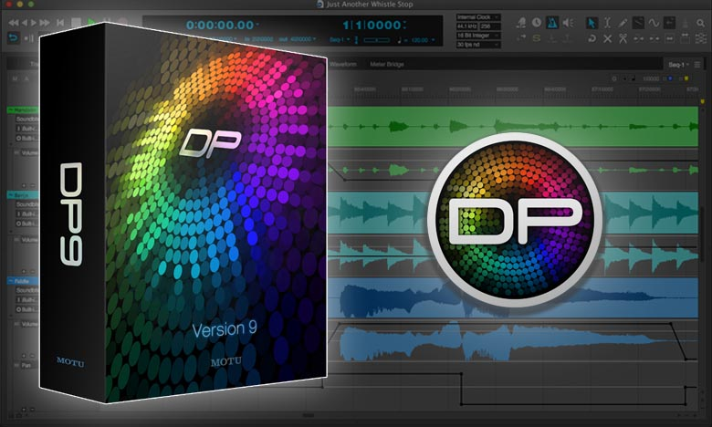 DP9 : prise en main (part 1)