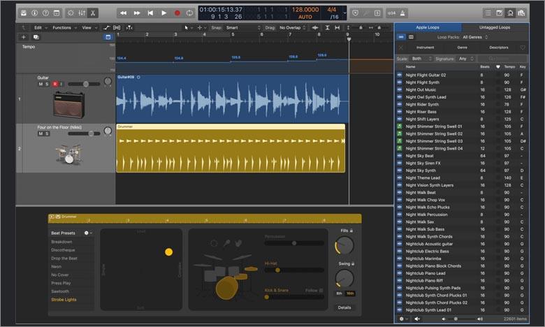 Icon Qcon Pro X Panel Bitwig Overlay Schutzfolie Studio Channel Audio/midi Interfaces