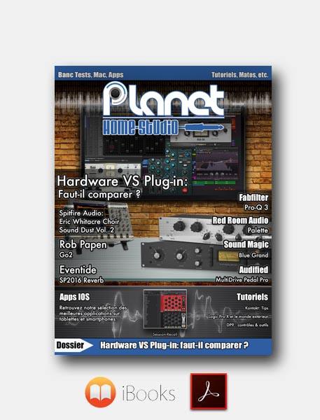 Planet Home-Studio N°4